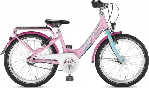 Велосипед Puky Skyride 20-3 Alu light
