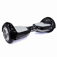Гироборд Hoverbot B-4 black/silver