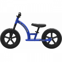 Беговел PLAYSHION STREET BIKE
