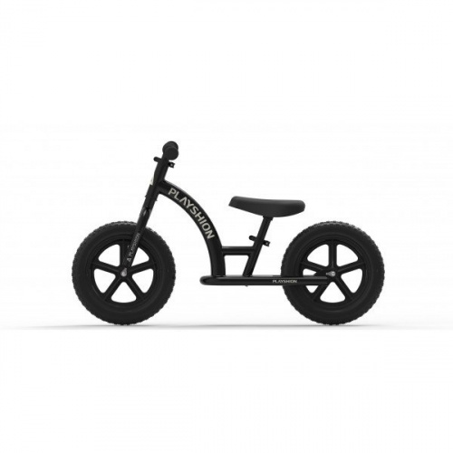 Беговел PLAYSHION STREET BIKE фото 3