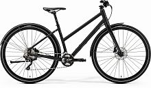 Велосипед Merida CROSSWAY URBAN XT-EDITION Lady (2019)