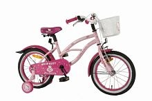 Велосипед Volare 14 Hello Kitty Cruiser (2014)
