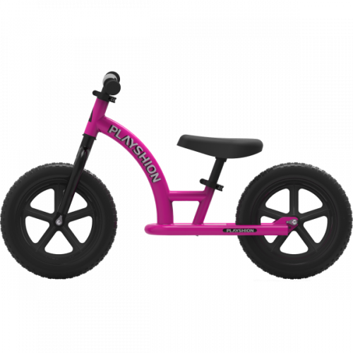 Беговел PLAYSHION STREET BIKE фото 4