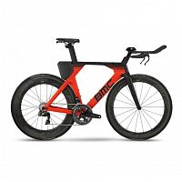 Велосипед BMC TIMEMACHINE 01 ONE SUPER RED (2018)