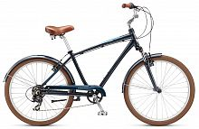 Велосипед Schwinn STREAMLINER 1 MEN SLATE (2016)