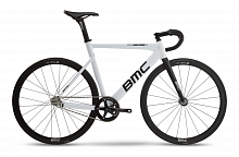 Велосипед BMC TRACKMACHINE TR02 MICHE BRUSHED 2017