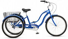 Велосипед Schwinn TOWN & COUNTRY (2016)