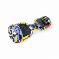 Гироборд Hoverbot A-3 Light yellow multicolor