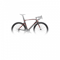 Велосипед Wilier CENTO 1 AIR17 ULTEGRA+WHRS21