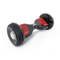 Гироборд Hoverbot C-2 Light black red