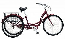 "Велосипед Schwinn Meridian 26"" Single Speed (2018)"