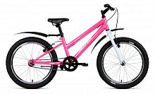 Велосипед 20 Altair MTB HT Low 1 ск